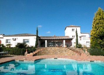 Thumbnail 5 bed villa for sale in Cancelada, Malaga, Spain