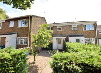 Thumbnail 3 bed terraced house to rent in Elizabeth Close, Bracknell, Berkshire