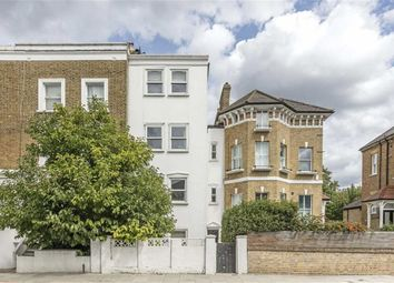Thumbnail 1 bed flat for sale in Trinity Road, Wandsworth, London
