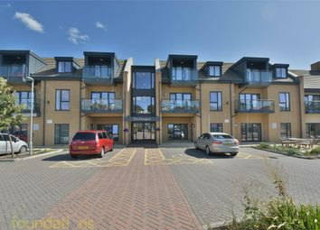 Thumbnail 2 bedroom flat for sale in The Orangery, Buxton Drive, Bexhill-On-Sea, East Sussex