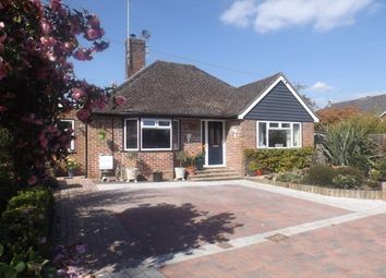 Thumbnail 2 bed bungalow for sale in Brickyard Lane, Crawley Down, West Sussex