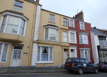 Thumbnail 2 bed flat to rent in Warren Street, Tenby, Pembrokeshire