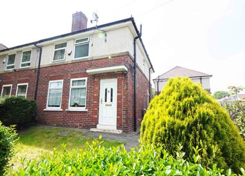 Thumbnail 3 bedroom semi-detached house for sale in 27, Southey Drive, Sheffield, South Yorkshire