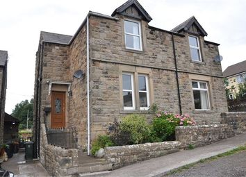Thumbnail 2 bed semi-detached house for sale in Willia House, Comb Hill, Haltwhistle