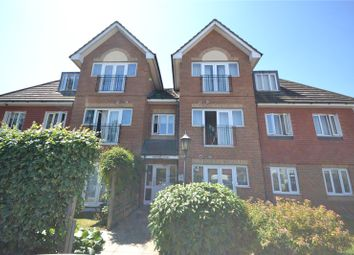 Thumbnail 3 bed flat for sale in Coopers Court, 1 Turners Close, Whetstone, London