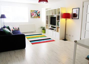 Thumbnail 3 bedroom flat to rent in Chingford Avenue, London