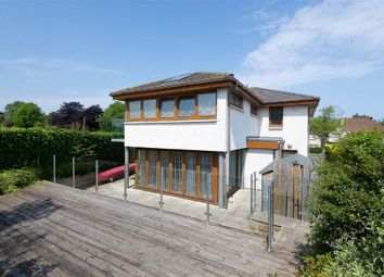 Thumbnail 4 bed detached house for sale in Strathkinness High Road, St. Andrews