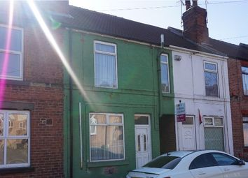 Thumbnail 2 bed terraced house to rent in Pitt Street, Rotherham