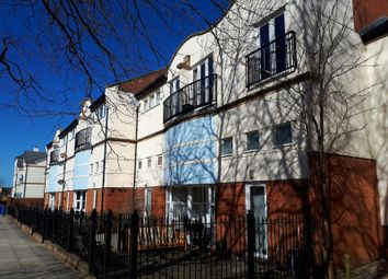 Thumbnail 1 bed flat for sale in Brunswick Mews, Birkenhead