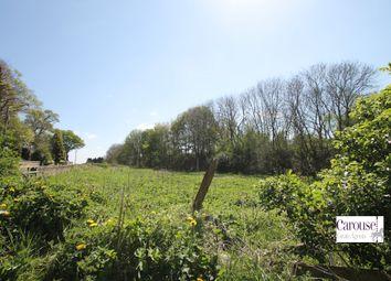 Thumbnail Land for sale in Station Lane, Pelton Fell, Chester Le Street, Co Durham