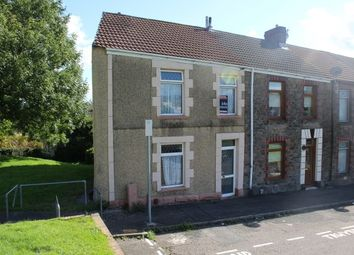 Thumbnail 3 bed end terrace house to rent in Montana Place, Landore, Swansea