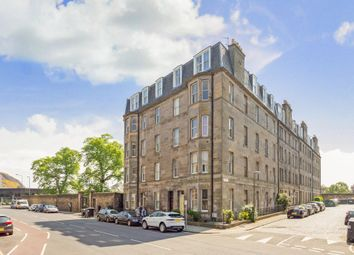 Thumbnail 3 bed flat for sale in 25 East Preston Street, Newington, Edinburgh