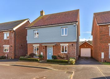 4 bed detached house for sale in Hedgerow Close, Felpham PO22