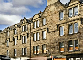 Thumbnail 1 bed flat for sale in 296 (3F2), Gorgie Road, Edinburgh