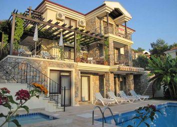 Thumbnail 5 bed villa for sale in Fethiye - Ovacik, Fethiye, Muğla, Aydın, Aegean, Turkey