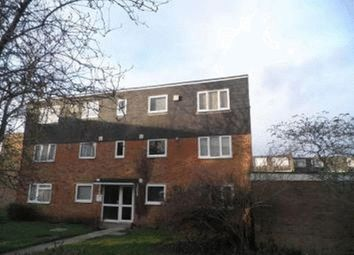 Thumbnail 2 bed flat for sale in Helmsdale, Swindon