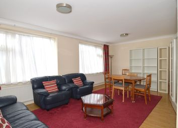 Thumbnail 2 bed flat to rent in Golders Green Crescent, London