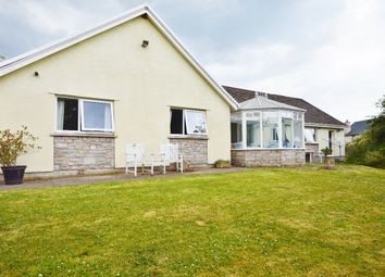 Thumbnail 3 bed detached bungalow for sale in Morland, Penrith