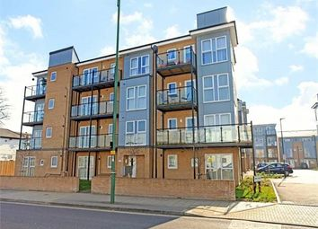 Thumbnail 1 bed flat to rent in Shelby Place, Southampton