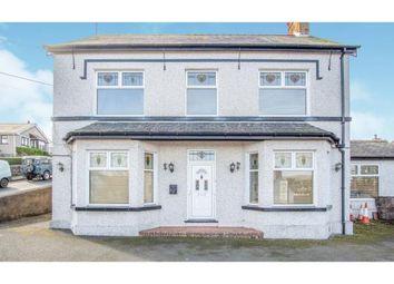 Thumbnail 12 bed detached house for sale in Gwydryn Road, Abersoch, Gwynedd