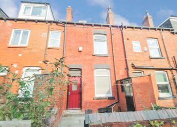 3 bed terraced house to rent in Thornville Road, Hyde Park, Leeds LS6