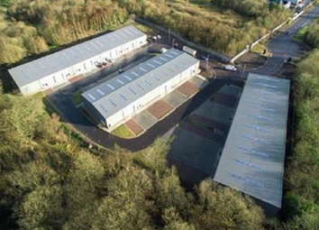 Thumbnail Industrial to let in Western Campus, Strathclyde Business Park, Bellshill