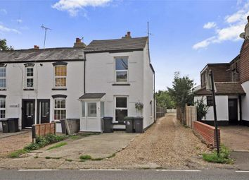 Thumbnail 2 bed end terrace house for sale in Herne Common, Herne Common, Kent