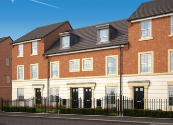 "Thumbnail 3 bed property for sale in ""The Harrogate At Capella"" at Westway, Eastfield, Scarborough"