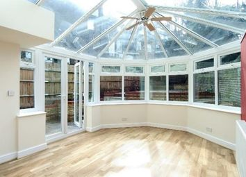 Thumbnail 3 bed flat to rent in Oppidans Road, London