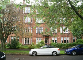2 bed flat to rent in Edgehill Road, Broomhill G11