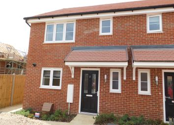 Thumbnail 3 bed property to rent in Rampion Close, Worthing