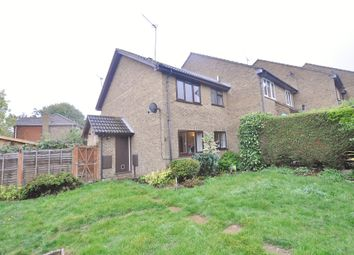 Thumbnail 1 bed end terrace house to rent in Tychbourne Drive, Guildford