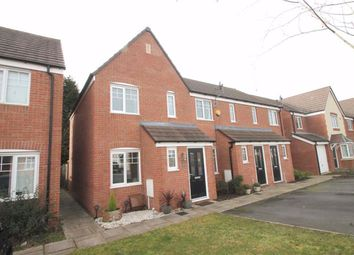 Thumbnail 2 bed terraced house for sale in Martineau Drive, Harborne, Birmingham