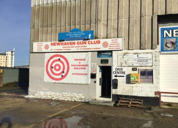 Thumbnail Retail premises for sale in Fort Road, Newhaven