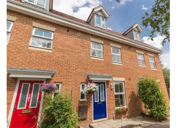 Thumbnail 4 bed terraced house for sale in Kings Chase, Andover