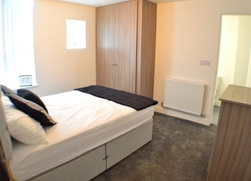 Thumbnail 9 bed shared accommodation to rent in Bedford Street, Derby