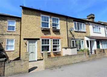 Thumbnail 3 bed cottage for sale in Chapel Terrace, Forest Road, Loughton