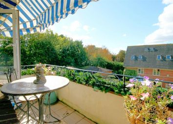 Thumbnail 2 bed flat for sale in Bournemouth Road, Parkstone, Poole
