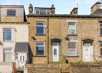 Thumbnail 3 bed terraced house for sale in Barnard Road, Bradford
