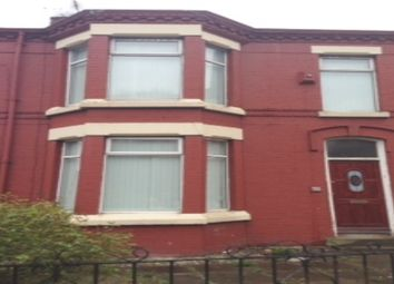 Thumbnail 4 bed property to rent in Green Lane, Stoneycroft, Liverpool