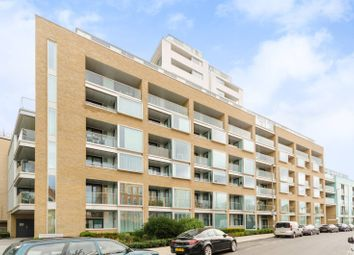 Thumbnail 3 bed flat for sale in Broomhill Road, Wandsworth