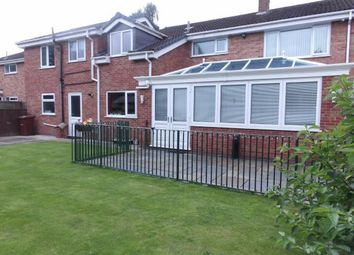 Thumbnail 5 bedroom detached house for sale in Eskdale Drive, Aspley, Nottinghamshire