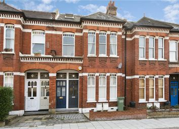 Thumbnail 2 bed flat for sale in Mantilla Road, Tooting Bec, London