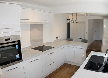 Thumbnail 2 bed semi-detached house for sale in Ways Green, Winsford, Cheshire.