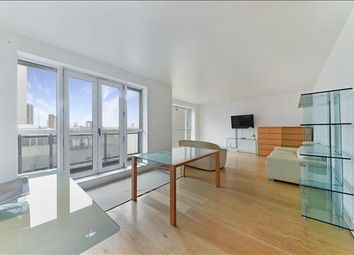 Thumbnail 2 bed flat to rent in Belgrave Court, 36 Westferry Circus, London