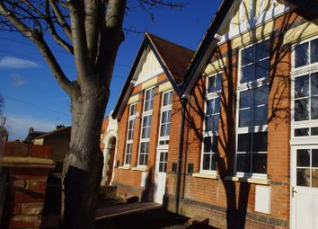 Thumbnail 3 bedroom terraced house for sale in 4c Hinguar Street, Shoeburyness, Southend-On-Sea