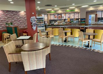 Thumbnail Restaurant/cafe for sale in St. Marys Square, Swansea