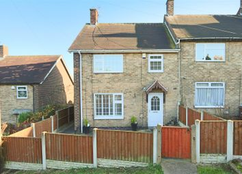 Thumbnail 3 bed semi-detached house for sale in Maythorne Walk, Arnold, Nottingham