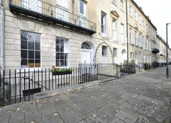 Thumbnail 2 bed flat for sale in Green Park, Bath, Somerset
