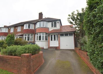 3 bed semi-detached house for sale in Alcester Road South, Kings Heath, Birmingham B14